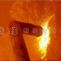 供应玻璃窑炉陶瓷焊补熔窑热修专家