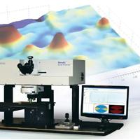供应美国BaySpec拉曼显微镜