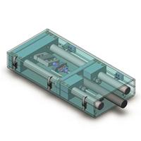 供应四点弯-半导体薄膜结合力检测系统