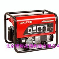 供应原装日本泽藤本田汽油发电机SH3900EX