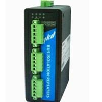 供应MODBUS转CAN总线隔离中继器