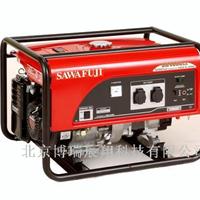 供应原装日本泽藤本田汽油发电机SH4600EX
