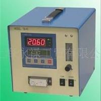 日本第一热研 氧气分析仪 气体分析仪