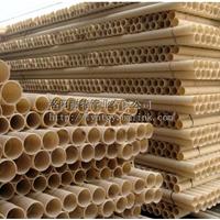 供应农田喷灌用PVC-U给水管材生产厂家