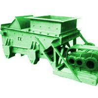 供应K型往复式给煤机