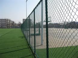 东营篮球场护栏网,枣庄小区围墙网