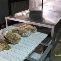 供应鸡肉鸭肉真空包装杀菌机