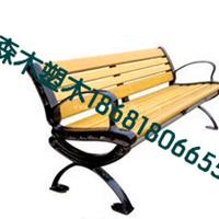 供应陕西园林椅围树椅公园椅花箱