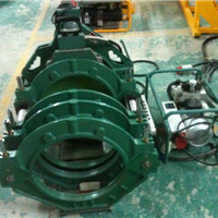 供应WK系列半自动液压焊机