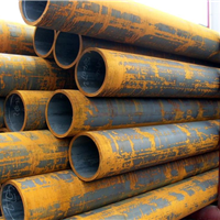 供应威海15crmo合金钢管GB5310高压锅炉管