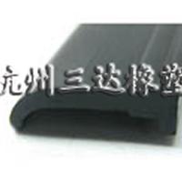 供应耐低温TPE胶条 耐低温TPE橡胶条