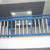 供应扬州锌钢围墙栏杆,阳台栏杆,绿化带