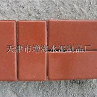 供应广场砖价格最新报价天津增永水泥制品厂