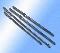 永年左旋螺纹锚杆产品供应找明亮工矿配件有限公司口碑好