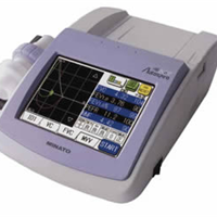 现货低价供应日本美能AS-507肺功能仪