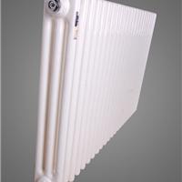 钢制三四五六柱暖气片散热器生产厂家质量好