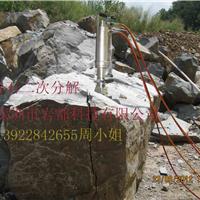 供应替代爆破膨胀剂的新型开石设备