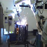 供应自动焊接机器人
