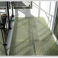 供应上海钢格栅 热镀锌钢格栅板