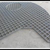 上海钢格板厂家供应特种钢格板