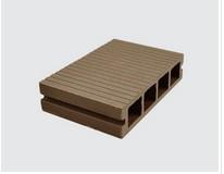 供应塑木地板(空心、实心)