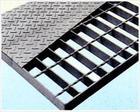 上海钢格板厂 上海复合型钢格板