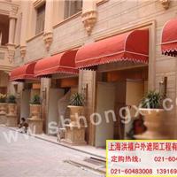 供应上海A型重型遮阳篷产品