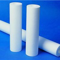 北京滤芯厂家供应10寸20寸保安过滤器PP滤芯