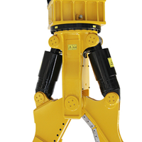 供应挖掘机液压剪-挖机液压剪-挖土机液压剪