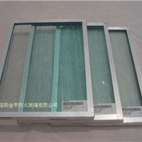 重庆隔热防火玻璃