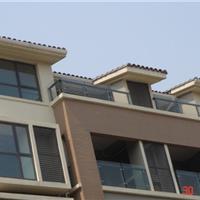 专业生产彩铝屋面落水系统