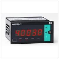 GEFRAN 【40B96】压力显示报警表