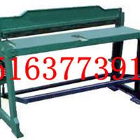 供应正品多种板材脚踏钢板剪切机