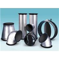 供应不锈钢螺旋风管/焊接风管/镀锌螺旋风管