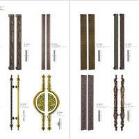 供应木门对装拉手,木门装饰拉手
