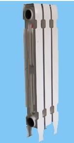 供应铸铁暖气片铜铝复合暖气片,暖气换热器