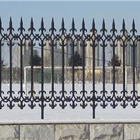 沈阳生产铁艺护栏厂家