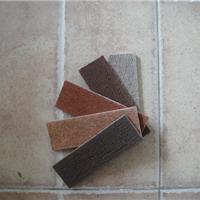 手工砖拉毛砖陶土外墙砖毛面砖手工拉毛砖