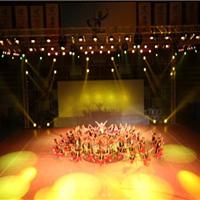 成都大型舞台设计,成都舞台灯光租赁,成都舞台灯光布置,尚程