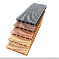 木塑地板135*25B