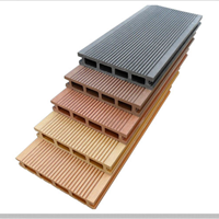 140*25B木塑地板