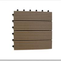 DIY 木塑地板