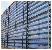 供应新疆防风网品质优良 规格全价格低