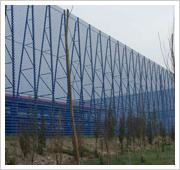 供应最新煤场防风抑尘网方案设计