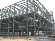 钢结构工程 钢结构厂房仓库