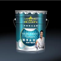 中国十大畅销品牌‖马可波罗醛净全效墙面漆