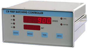 供应珠海志美CB900F称重配料控制器