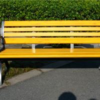 供应天津公园椅厂家、天津塑木公园椅