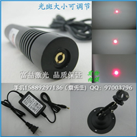 供应红光打点激光器 红光圆点定位灯