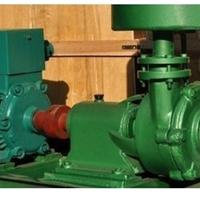 供应 耐高温浆料泵 耐高温盐酸腐蚀砂浆泵